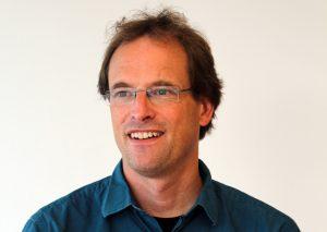 Prof. Markus Reichstein