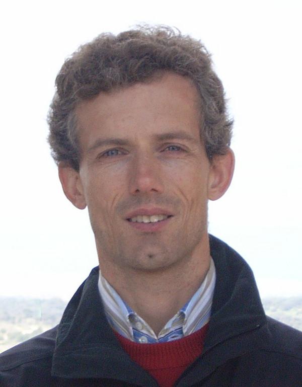 Marco Giorgetta