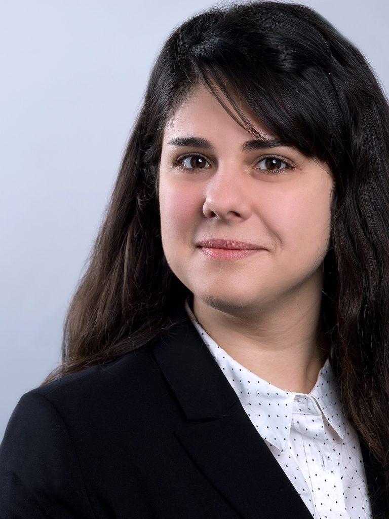 Talytha Pereira