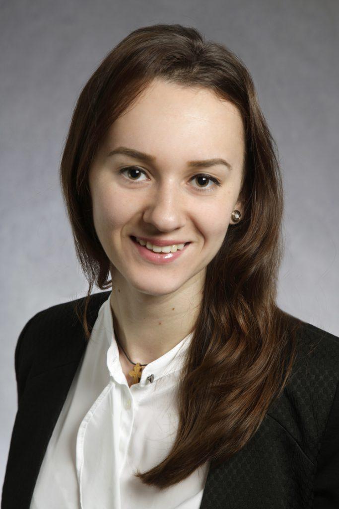 Dr. Evgenia Galytska